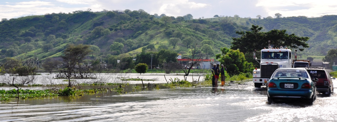 ACD consulting fue comisionada por el Centro Ecuatoriano de Derecho Ambiental (CEDA) para elaborar elInforme sobre el estado y calidad de las políticas públicas sobre cambio climático y desarrollo en Ecuador,en el año 2012. Esta es una iniciativa conjunta de laPlataforma Climática Latinoamericanay Fundación Futuro Latinoamericano (FFLA). A continuación presentamos el resumen ejecutivo del estudio: […]